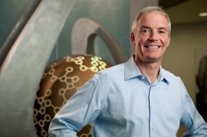 Norbert Riedel, CEO, Naurex