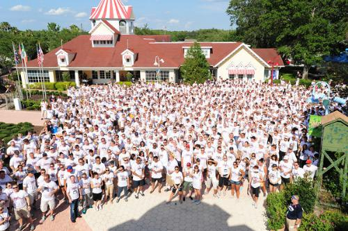 GKTW Group Photo