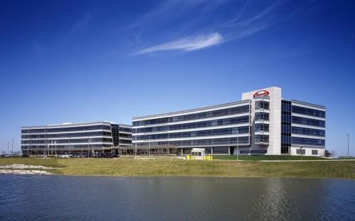 Property of TVS, Inc.