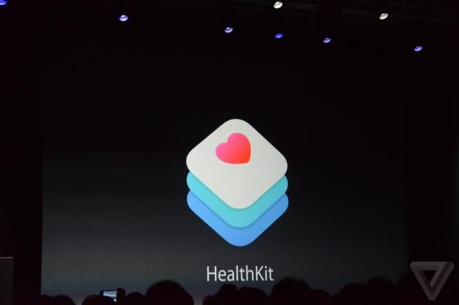 Healthkit on IOS 8