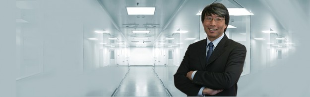 Dr. Patrick Soon-Shiong Nantworks LLC