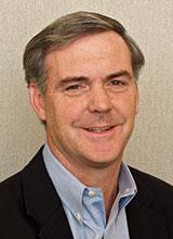 John Hart, President, NanoCytomics