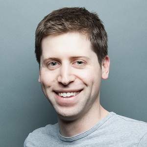 Sam Altman, Y Combinator's president