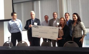 PixelExx Systems Winning the PROPEL Business Plan Competition.